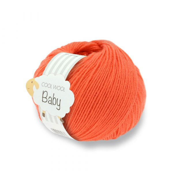Cool Wool Baby vauvalanka