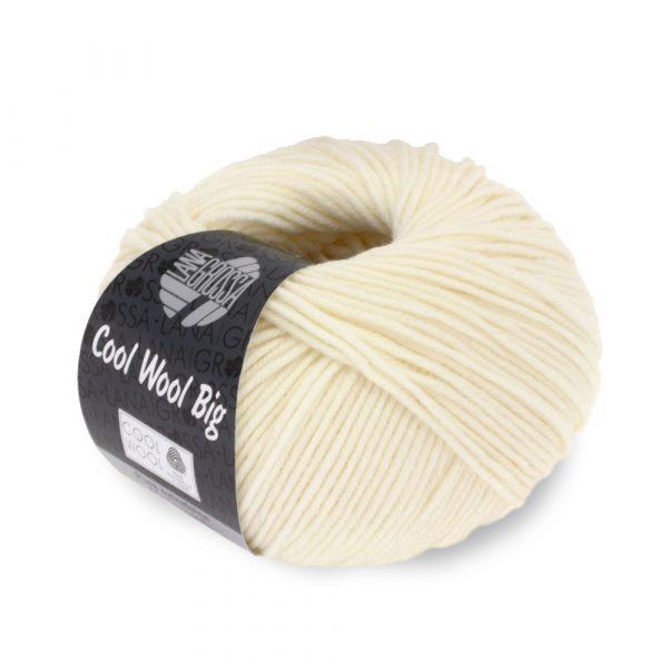 Cool Wool Big merinovilla