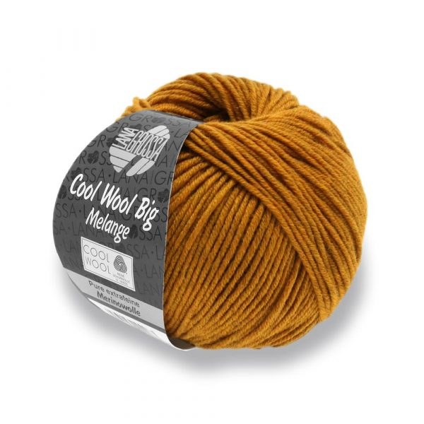 Cool Wool Big merinovilla