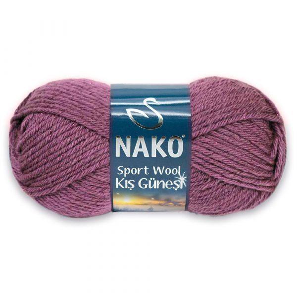Nako Sport Wool villasekoitelanka