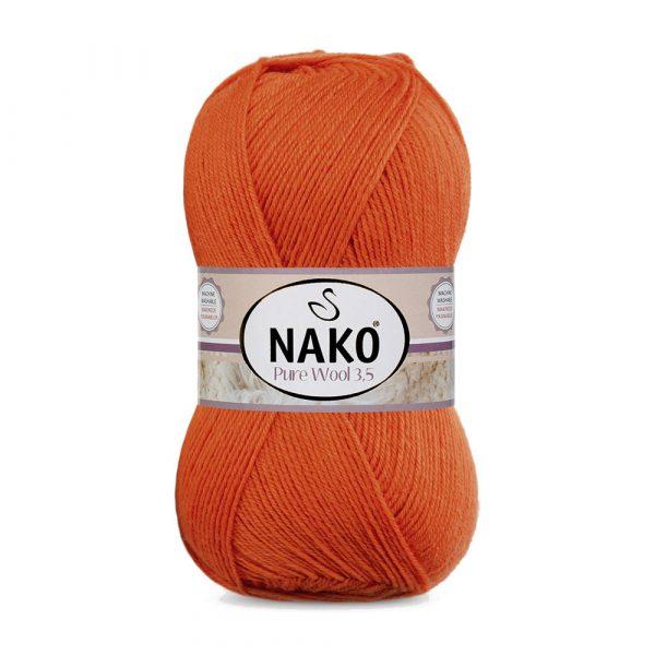 Nako Pure Wool villa